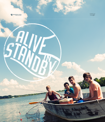 Alive%2BIn%2BStandby%2Bmiddle 01 Alive In Standby MySpace Songs [2010]