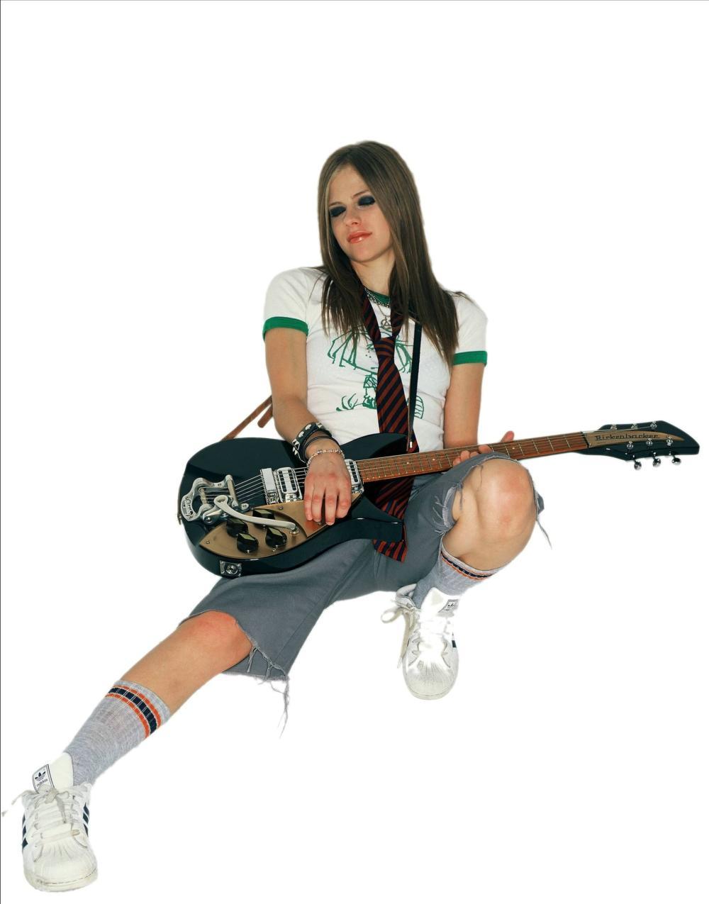 VINDICATED I AM SELFISH: Lyric Daydream - Avril Lavigne Avril Lavigne Daydream