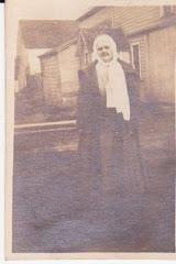 Grandma Carrie Ely