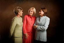 Presidência Geral da Organização das Moças