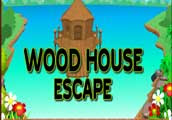 Wood House Escape walkthrough