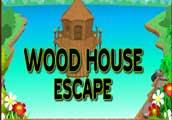 Wood House Escape walkthrough