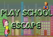Play School Escape walkthrough
