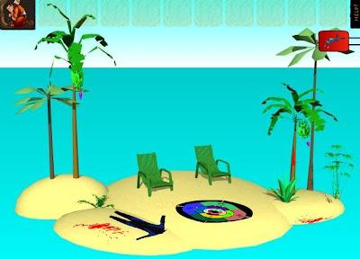 Mystery Island Escape walkthrough