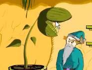 Horror Plant walkthrough