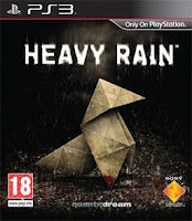 Heavy Rain walkthrough