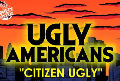 Ugly Americans - Citizen Ugly walkthrough