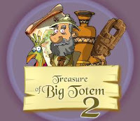 Treasure of Big Totem 2 walkthrough