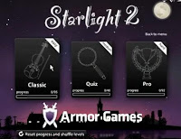 Starlight 2 walkthrough