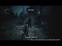 Alan Wake walkthrough
