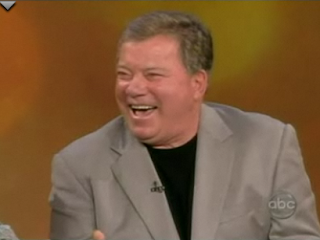 William Shatner Conan o'Brien jerk off