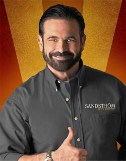 Billy Mays dead  How did Billy Mays die?  Billy Mays cause of death