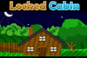 Locked Cabin walkthrough