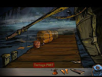 Tortuga 3 Escape the Pirate Town wakthrough