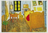 Van Gogh Gallery walkthrough