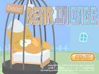 Bear in Cage walkthrough