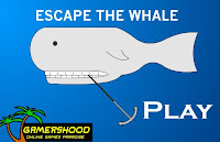 Escape the Whale walkthrough
