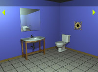 Restroom Escape walkthrough