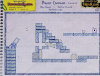 Paper Cannon walkthrough