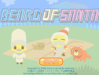 Beard of Santa walkthrough