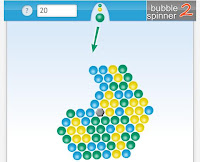 Bubble Spinner 2 cheats, hacks and walkthrough