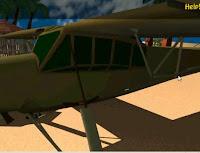 Plane Escape walkthrough
