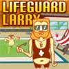 Lifeguard Larry Deluxe walkthrough