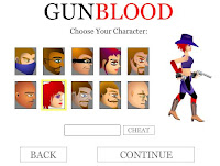 GunBlood cheats