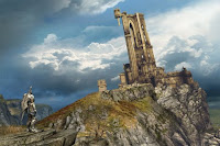Infinity Blade walkthrough