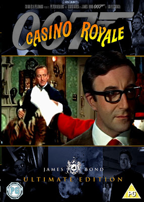 Casino Royale Film 1967