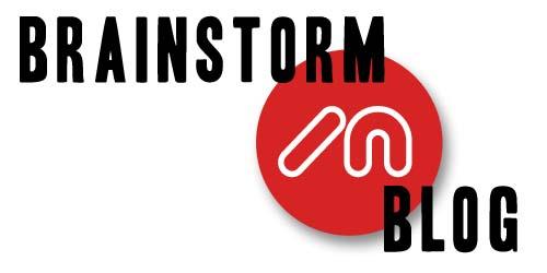 brainstorm IN blog