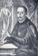 Lopez de Vega biografia