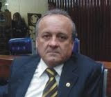 Branco Mendes
