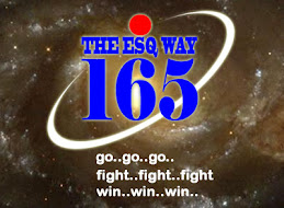 THE ESQ WAY 165