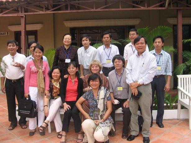 Siem Reap 2007