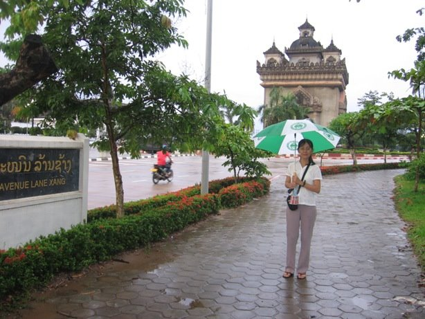 Vientiane 2008