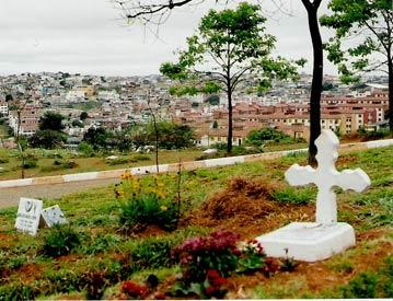 Cemitério São Luis
