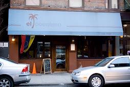 El Cocotero Restaurant