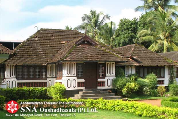 SNA Oushadhasala