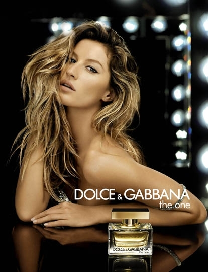 Perfume : The One EDP 50 ML by Dolce & Gabbana
