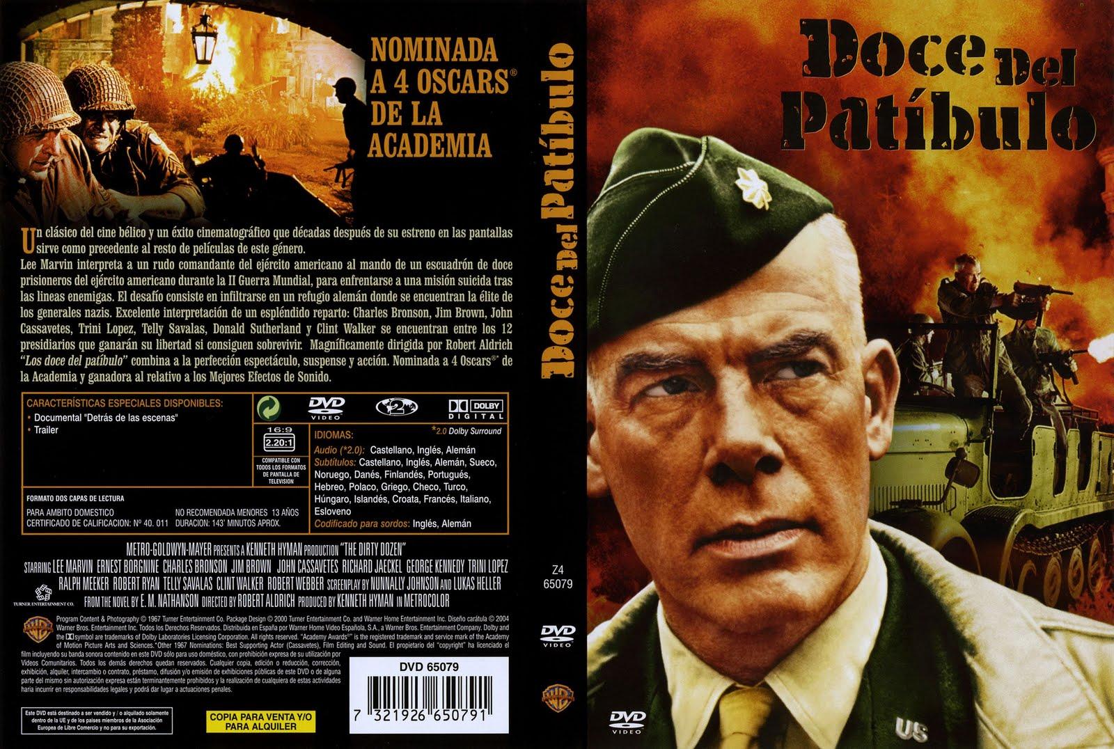 2 peliculas en un dvd:
