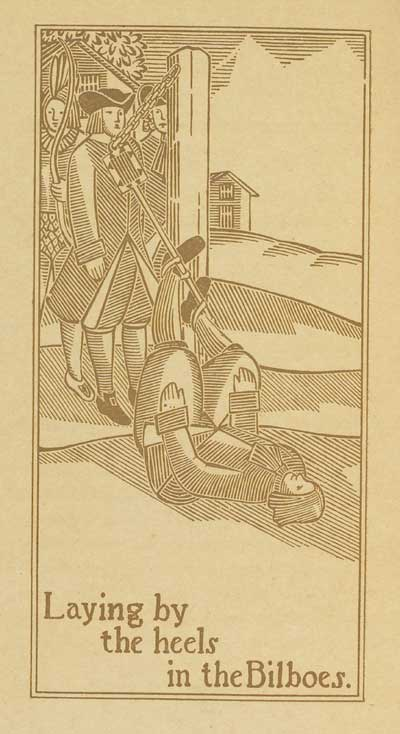 crime and punishment in colonial massachusetts The history of the punishment of crime in provincial pennsyl- vania is  liberties  of the massachusetts colony in new england (london, 1675), i2» i4» i5.