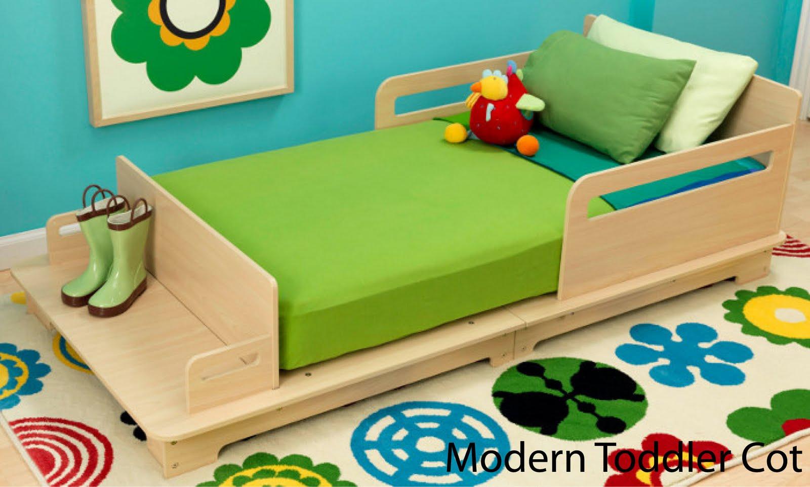 KidKraft Toys & Furniture: Babyology Reviews KidKraft's Modern