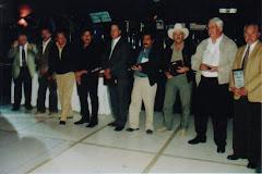Los mejores colombófilos a nivel Nacional 2005.