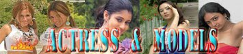 Actress & models