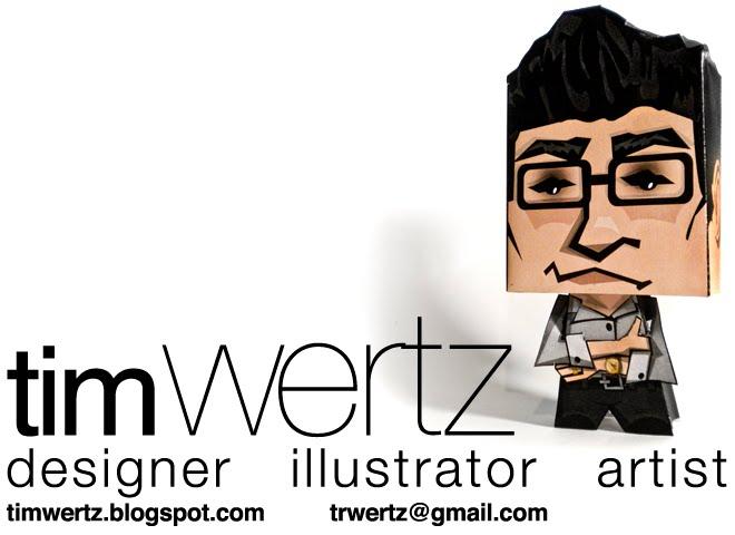 Tim Wertz