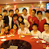 Chinese New Year dinner with coursemates...