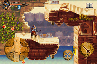 Prince Of Persia v1.0.2 [.apk] [Android]