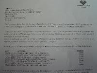 carta de la junaeb
