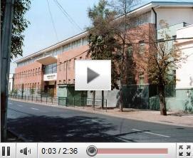 Para Ver y escuchar el Himno del Colegio Santa Rosa, Click en MENU sector Derecho EMISORAS ONLINE